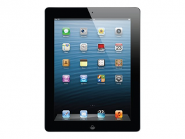 Apple iPad 2 Wi-Fi 16Gb - Zwart